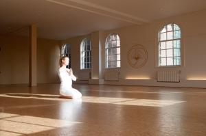 Myrna van Kemmenade - Yogadreams (foto: Duncan Anepool)